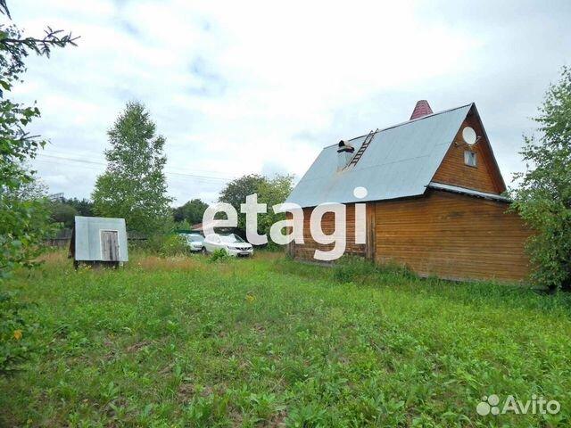 Дом 60 м² на участке 14.4 сот.  купить 6