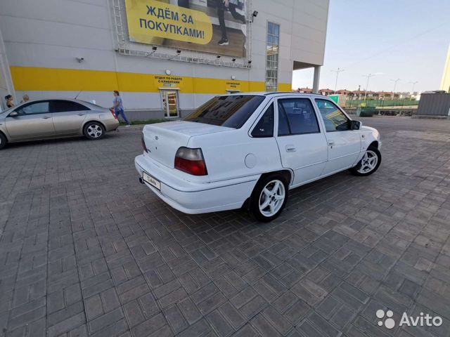 Daewoo Nexia, 1996  89282911909 купить 3