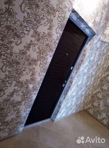 1-к квартира, 37 м², 17/17 эт.  89609542676 купить 2