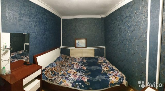 2-к квартира, 44 м², 5/5 эт.  89634039247 купить 6