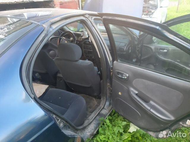 Chrysler Neon, 2000  89097975331 купить 5