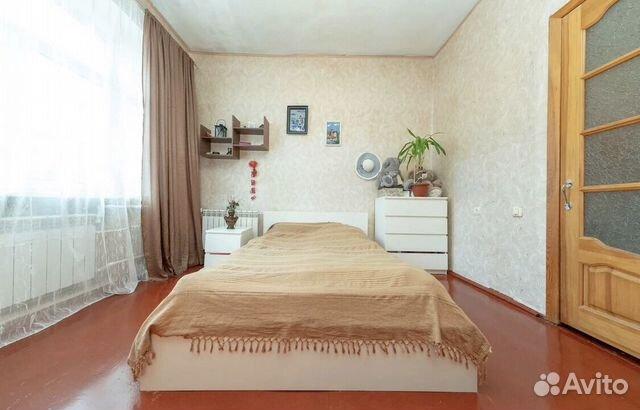 2-к квартира, 50 м², 2/4 эт.  89003597755 купить 10