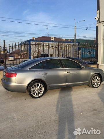 Audi A6, 2010  89637954333 купить 1