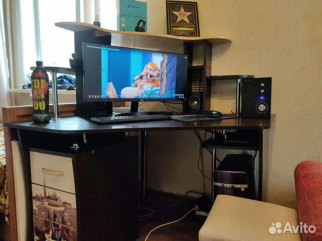 Компьютерный стол  89990868840 купить 1