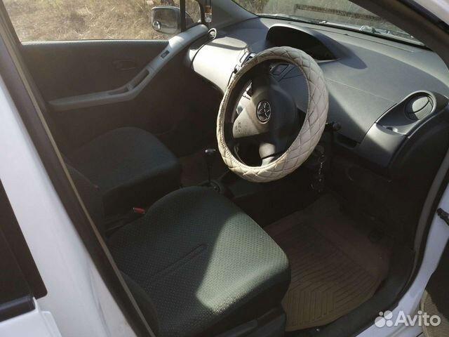 Toyota Vitz, 2005  89644620955 купить 9