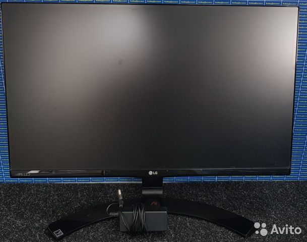 Монитор 21.5 (IPS) LG 22MP68VQ (Hdmi)  89209087678 купить 1
