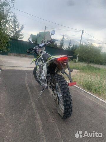 Мотоцикл Avantis FX250 lux  89143519859 купить 4