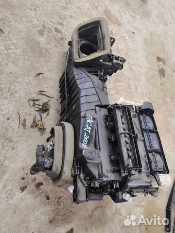 Корпус отопителя (Volkswagen Passat)  89226688886 купить 1