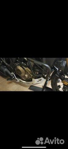 Honda Africa Twin CRF 1000L/1100L  89584651771 купить 4