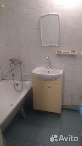 1-к квартира, 28 м², 1/2 эт.  89605905667 купить 6