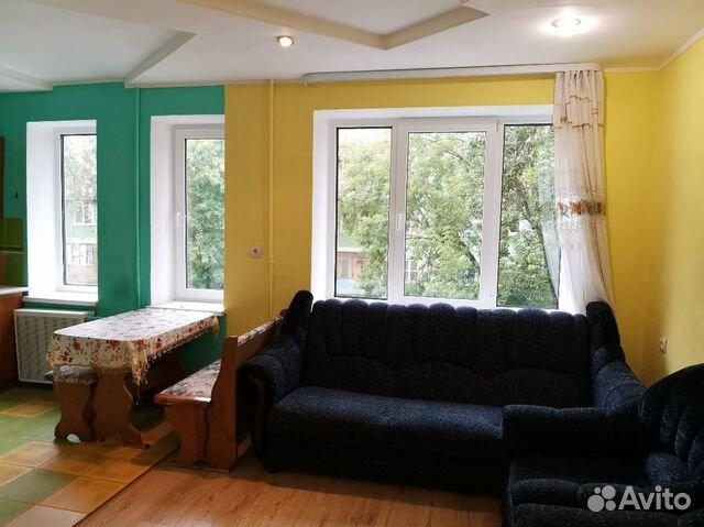 3-к квартира, 73.2 м², 3/4 эт.  89963247202 купить 1