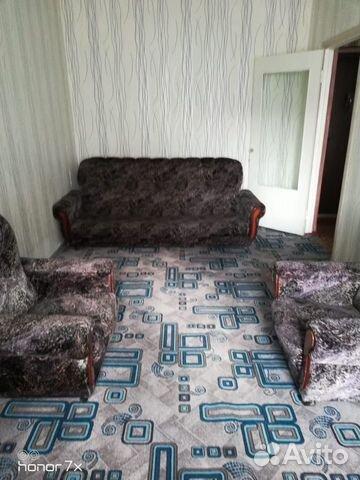 1-к квартира, 32 м², 2/5 эт.  89248418400 купить 1