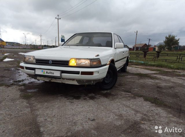 Toyota Camry, 1989  89924239862 купить 1