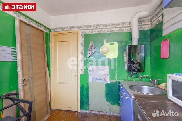 1-к квартира, 31 м², 5/5 эт.  89216201871 купить 5