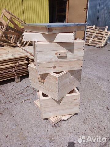 Продам изготовим улья для пчел  89379504204 купить 2