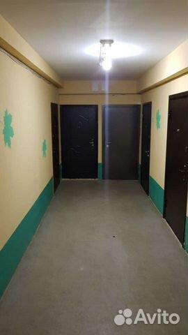 Студия, 28 м², 1/3 эт.  89128920299 купить 10