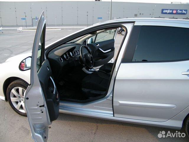 Peugeot 308, 2008  89641571543 купить 2