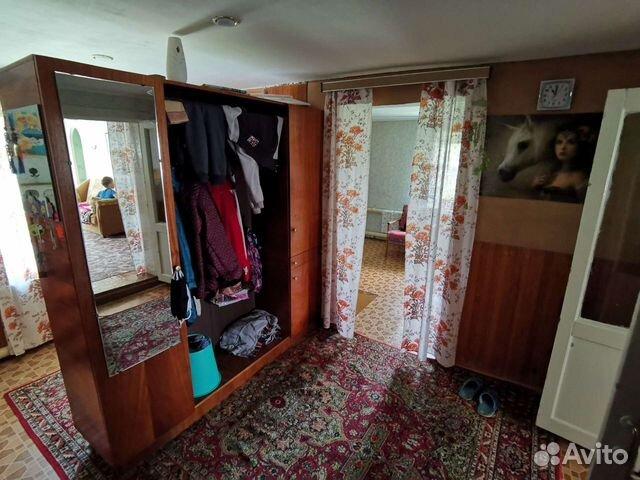 Дом 52.5 м² на участке 14 сот.  89877174633 купить 4