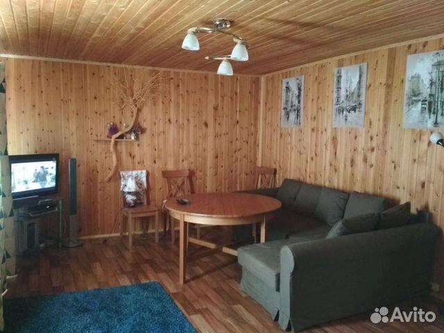 2-к квартира, 46 м², 1/1 эт.  купить 3