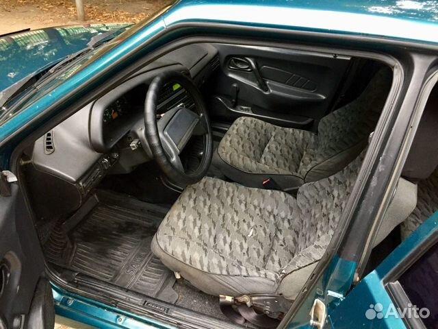 ВАЗ 2115 Samara, 2001  89182771835 купить 7