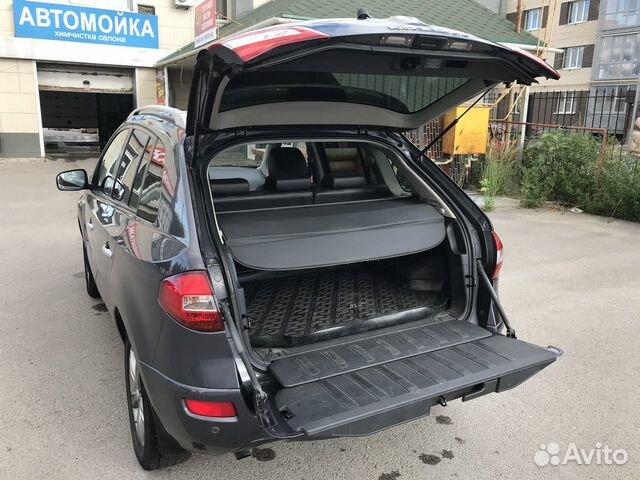 Renault Koleos, 2010  89065967636 купить 3