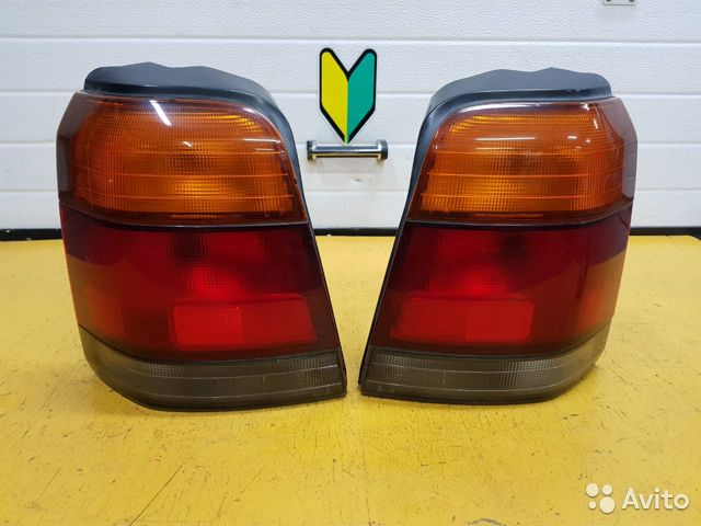89625003353  Стопы комплект Subaru Forester, SF5, EJ20