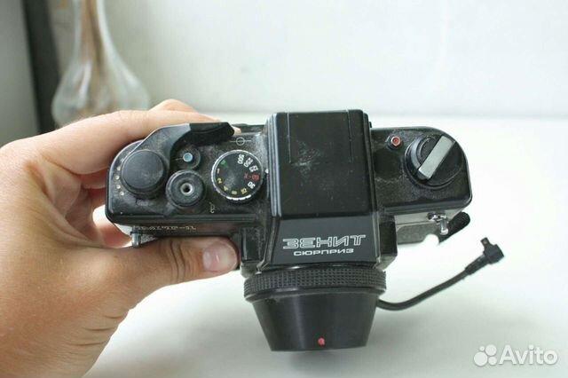 Пленочный фотоаппарат  89210628288 купить 4