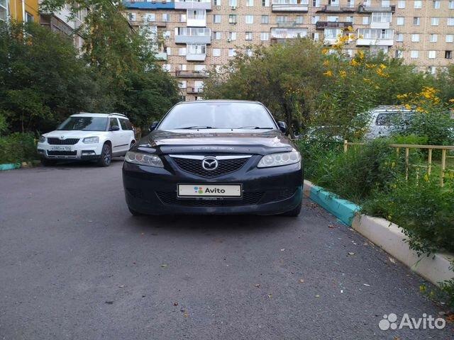 Mazda Atenza, 2002  89135337894 купить 7