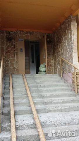 1-к квартира, 38 м², 8/10 эт.  89606295127 купить 6