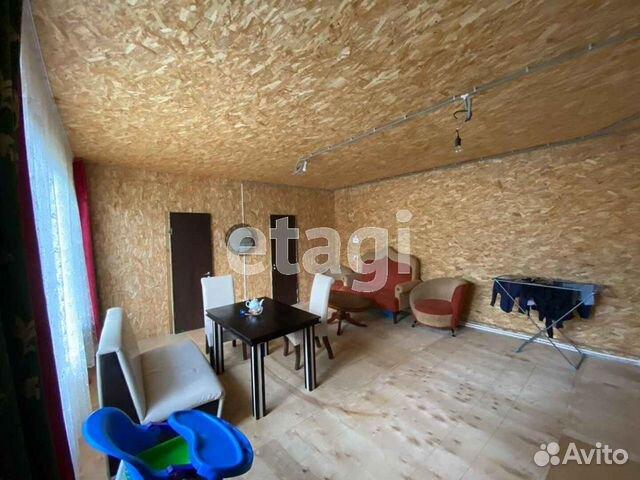 Дом 100 м² на участке 3 сот.  89106469546 купить 4