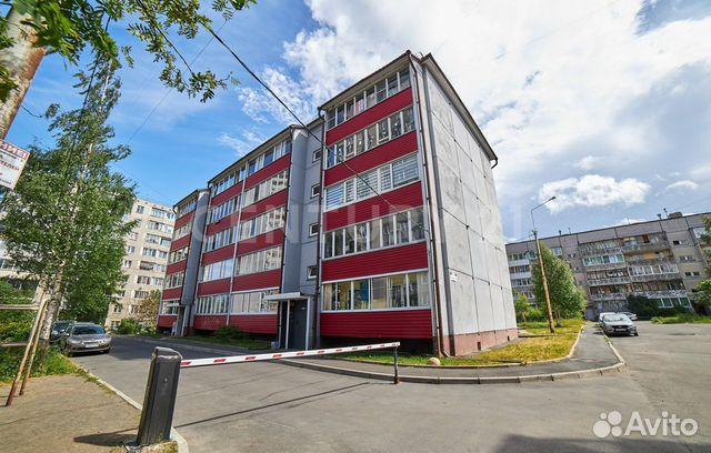 1-к квартира, 35.2 м², 2/5 эт.  89116604427 купить 1