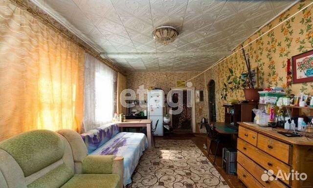 Дом 64 м² на участке 7 сот.  89220438125 купить 3
