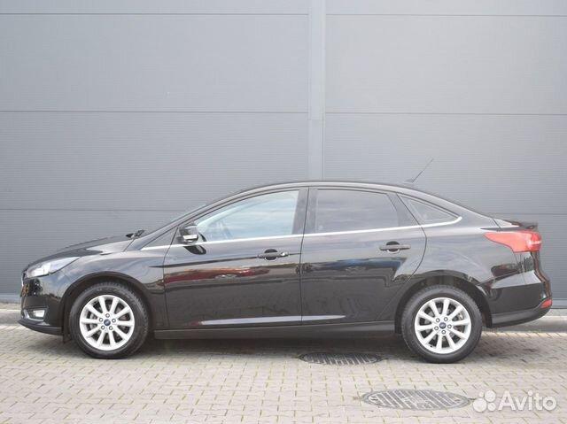 Ford Focus, 2017  84012391573 купить 2