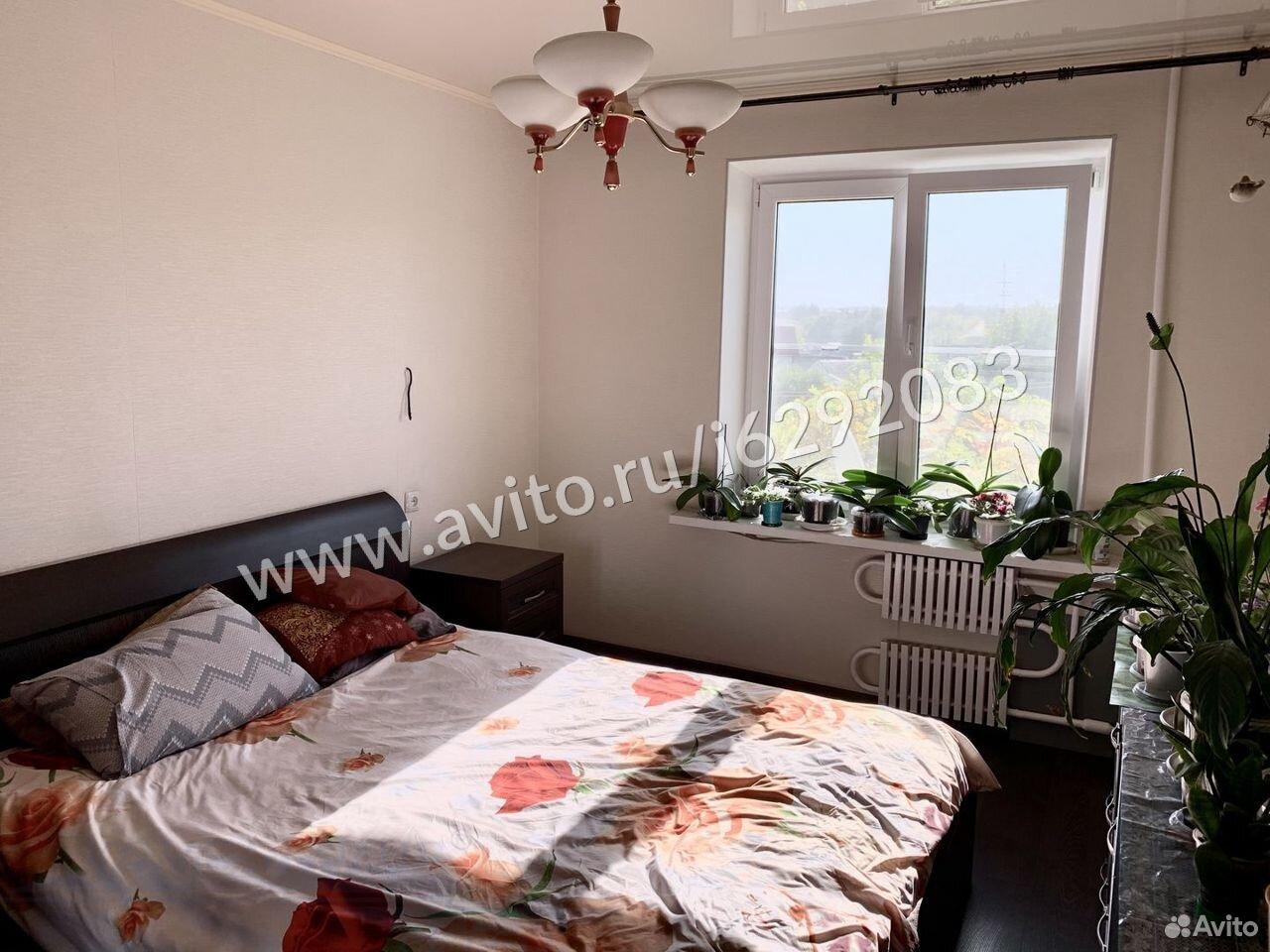 2-к квартира, 52 м², 3/9 эт.  88512419191 купить 2