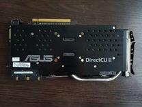 Видеокарта Asus GeForce GTX970 Strix 4Gb — Товары для компьютера в Казани