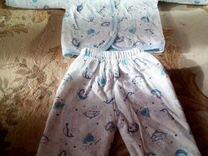 Сет одежды от 0-1года — Детская одежда и обувь в Омске