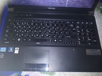 Toshiba satellite R850-115