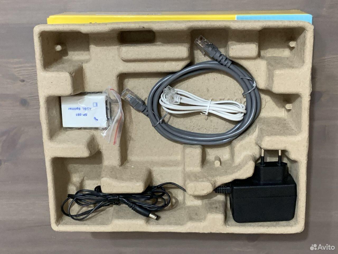 Wi-Fi роутер TP-link TD-W8961N  89034545770 купить 3