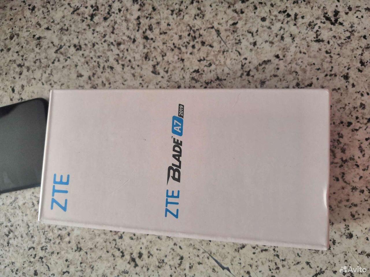 ZTE Blade a7  89000525963 купить 3