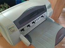 HP Deskjet 1220C б/у
