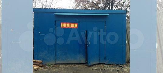 Гараж, > 30 м² в Москве | Недвижимость | Авито