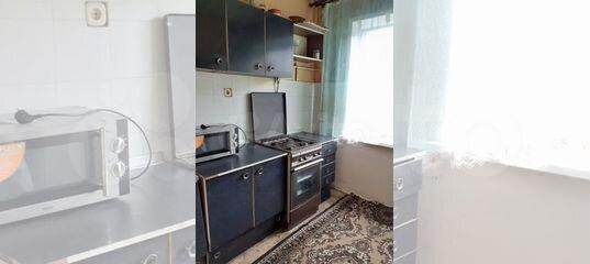 2-к квартира, 50 м², 2/9 эт. в Курской области | Покупка и аренда квартир | Авито
