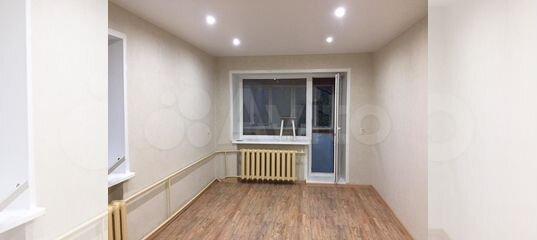 1-к квартира, 30 м², 4/4 эт.