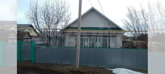 Дом 51 м² на участке 13 сот.