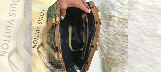 341d4aca0393 Louis Vuitton купить в Республике Татарстан на Avito — Объявления на сайте  Авито
