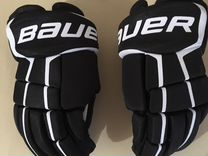 Краги Bauer Supreme one 20