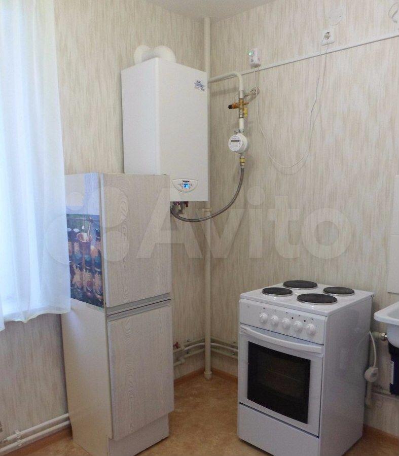 1-к квартира, 30 м², 3/5 эт.  89062061083 купить 5