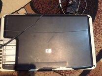 Принтер HP 3в1