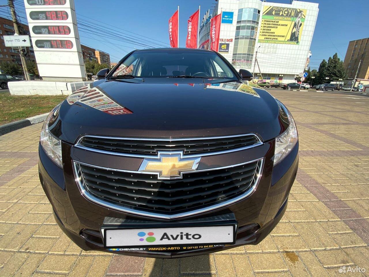 Chevrolet Cruze, 2015  89051582739 купить 1
