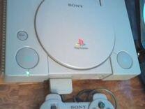 Playstation 1 fat 5502